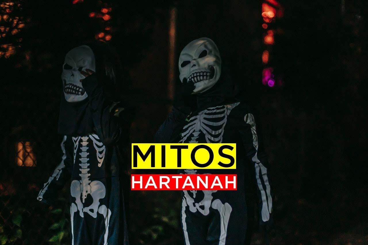 MITOS HARTANAH
